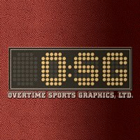 Overtime Sports Graphics, Ltd.