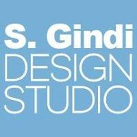 S. Gindi Design Studio
