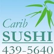Carib Sushi