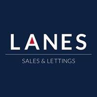 Lanes Estate Agents, Milton Keynes