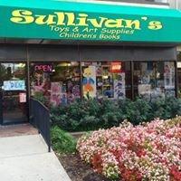 Sullivan's Toys & Art Supplies