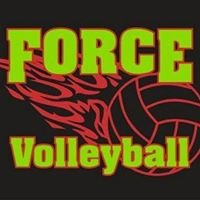 Force Volleyball - Texas