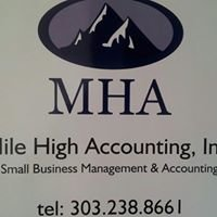 Mile High Accounting