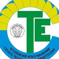 SKN Czyste Technologie Energetyczne (CTE)