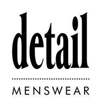 Detail Menswear