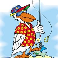 The Prosperous Pelican