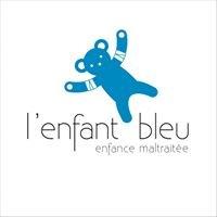 L'enfant Bleu - Enfance Maltraitee