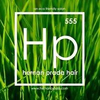 Hernan Prada Hair