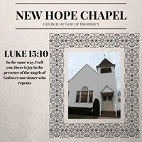 New Hope Chapel