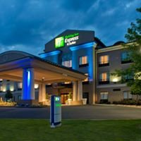 Holiday Inn Express Prattville South