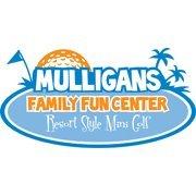 Mulligans Resort Style Miniature Golf - North Ridgeville, Ohio