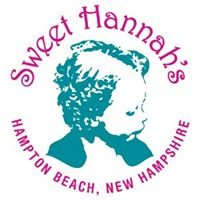 Sweet Hannah's: Ice Cream, Candies & Souvenirs