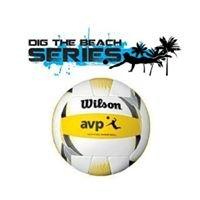 DigtheBeach VolleyballSeries