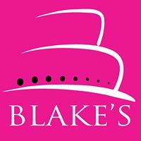 Blake's Decorette Shop
