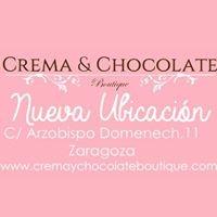Crema y Chocolate Boutique