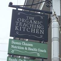 The Organic Teaching Kitchen