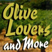 Olive Lovers and More