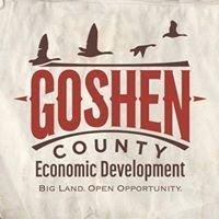 Goshen County Economic Development Corp.