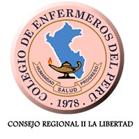 Colegio de Enfermeros del Perú CR-II La Libertad