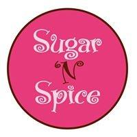 Sugar N Spice Coffee & Tea