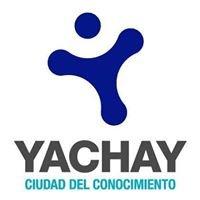 Ciudad Yachay