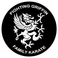 Fighting Griffin Family Karate