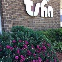 TSHA - a non-profit serving deaf & hard of hearing people