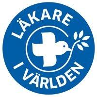 Läkare i världen (Médecins du Monde Sweden)
