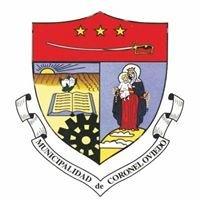 Municipalidad De Coronel Oviedo