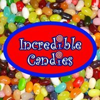 Incredible Candies