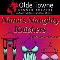 Olde Towne Dinner Theatre