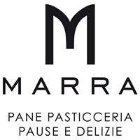 MARRA PANE PASTICCERIA PAUSE E DELIZIE