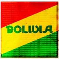 Bolivianos Residentes en Chile