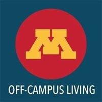 Off-Campus Gopher