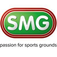 SMG Sportplatzmaschinenbau GmbH