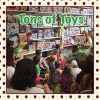 Tons of Toys - Bernardsville