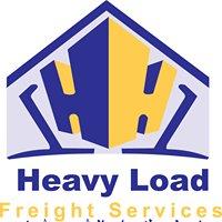 Heavy Load Freight Services L.L.C
