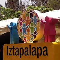 Delegacion Iztapalapa