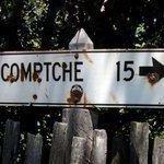 Comptche Store