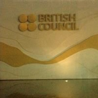 British Council,Dubai