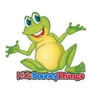 Kids Bouncy Things Locust Grove