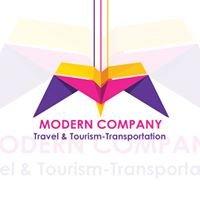 Modern Tourism Group