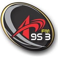 Radio América FM 95.3