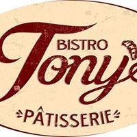 Tony's Bistro & Pâtisserie