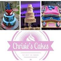 Chrisie's Cakes