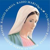 Radio María Paraguay