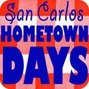 San Carlos Hometown Days