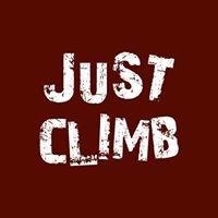 Just Climb Climbing Gym