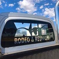 XIT Rodeo & Reunion