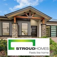Stroud Homes: Toowoomba